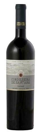 Vinho Tinto Cordilheira de Sant'ana Tannat Reserva 750 ml