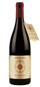 Vinho Tinto Italiano Piccini Memoro Rosso 750 ml
