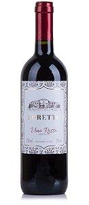 Vinho Tinto Italiano Loretto Rosso 750 ml