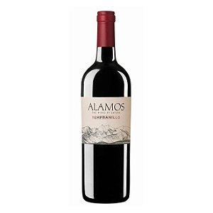 Vinho Tinto Argentino Alamos Tempranillo 750 ml