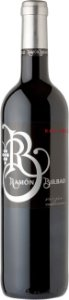 Vinho Tinto Espanhol Ramón Bilbao Rioja Black Label 750 ml