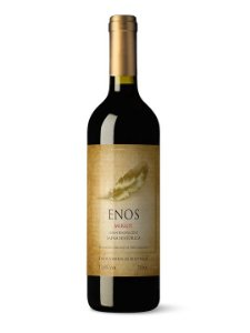 Vinho Tinto Enos Gran Reserva Merlot  750 ml