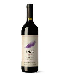Vinho Tinto Enos Gran Reserva Malbec 750 ml