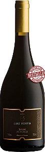 Vinho Tinto Luiz Porto Syrah Gran Reserva 750 ml