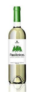 Vinho Português Pauliteiros Branco 750 ml