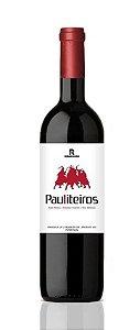 Vinho Português Pauliteiros Tinto 750 ml