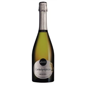Espumante Ponto Nero Celebration Moscatel 750 ml
