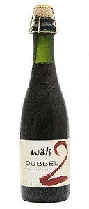 Cerveja Wäls Dubbel 375 ml