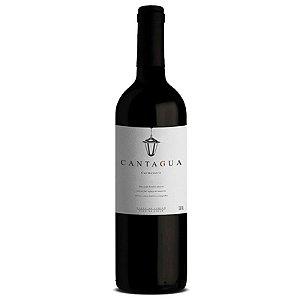Vinho Tinto Chileno Cantagua Signature Carmenere 750 ml