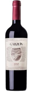 Vinho Tinto Uruguaio Garzón Tannat Reserva 750 ml