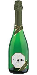 Vinho Espumante Aurora Brut Branco 750 ml