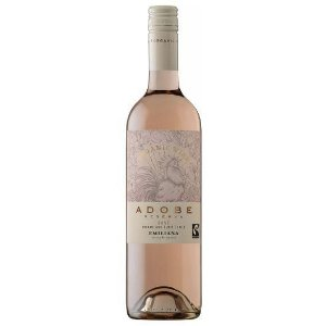 Vinho Chileno Emiliana Adobe Reserva Rosé 750 ml