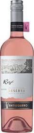 Vinho Chileno Ventisquero Rosé Reserva 750 ml