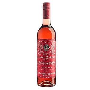Vinho Verde Português Casal Garcia Rosé 750ml