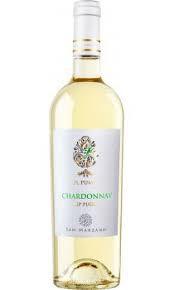 Vinho Branco Italiano San Marzano IL Pumo Sauvignon-Malvasia 2017 750 mL