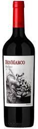 Vinho Tinto Argentino BenMarco Malbec 750 ml