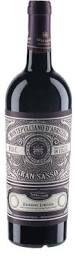 Vinho Tinto Italiano Gran Sasso Montepulciano D'Abruzzo 750 ml
