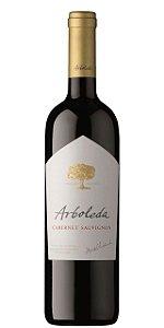 Vinho Tinto Chileno Arboleda Cabernet Sauvignon 750 ml