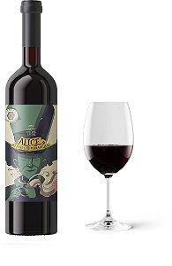 Vinho Enos Alice no País Das Maravilhas Chapeleiro Tannat 750 ml