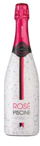 Espumante Italiano Rosé Piscine Freez 750 ml