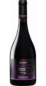 Vinho Tinto Guatambu Rastros do Pampa Pinot Noir 750 ml