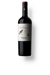 Vinho Tinto Chileno Bisquertt Petirrojo Reserva Cabernet Sauvignon 750 ml