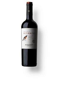 Vinho Tinto Chileno Bisquertt Petirrojo Reserva Merlot 750 ml
