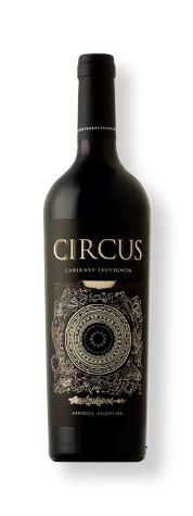 Vinho Tinto Argentino Circus Cabernet Sauvignon 750 ml