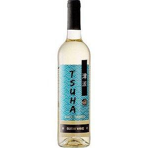Vinho Verde Tsuha Sushi Wine 750 ml