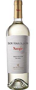 Vinho Branco Argentino Los Haroldos Nampe Sauvignon Blanc 750 ml