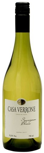 Vinho Branco Casa Verrone Sauvignon Blanc 750 ml