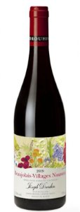 Vinho Tinto Francês Beaujolais-Villages Nouveau 750 ml