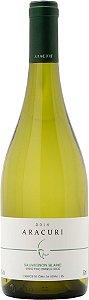 Vinho Branco Aracuri Sauvignon Blanc