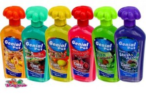 Shampoo Genial Pet