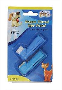 Escovas de Dentes Variados (Códigos nas Fotos)