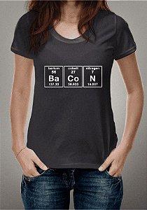 Fórmula Bacon