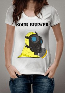 Sour Brewer - Branca
