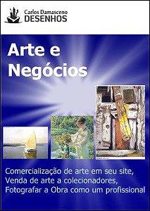 E-Book Arte e Negócios