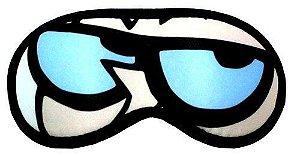 Máscara Para Dormir (tapa Olhos) - Dexter
