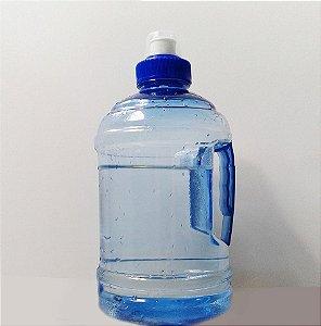 Mini Galão de Água Fitness - 1L
