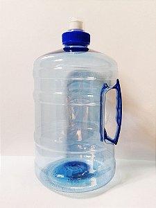 Squeeze Mini Galão D'Água 2L