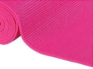 Tapete de Yoga - Rosa Pink - Vitrine Zen