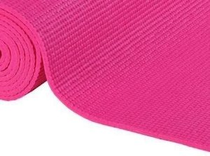 Tapete de Yoga - Rosa Pink