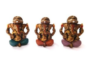 Mini Lord Ganesha