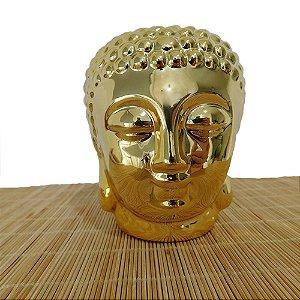 Vaso Cachepot Buda