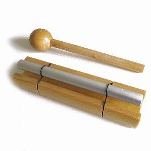 Pin Yoga - Sino para Yoga e Meditação - 14 cm