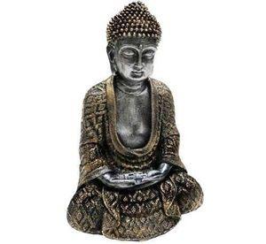 Estátua Buda Hindu - 23 cm