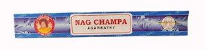 Incenso Nag Champa Agarbathy Flute