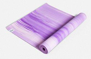 Tapete de Yoga Rainbow - Ekomat - 4mm
