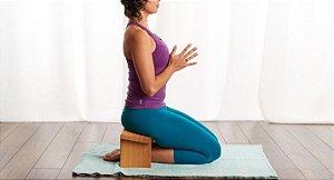 Banco para Meditação - Ekomat